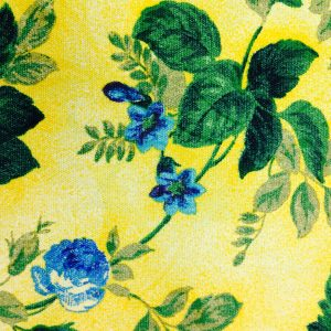 Toile Polyester # 23