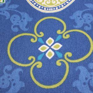 Toile Polyester - Amsterdam Royal