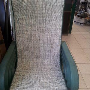 Fond chaise Jacquard 0609