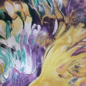 Toile Polyester # 11