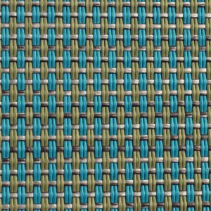 Straw-Mat-Blue #LBY